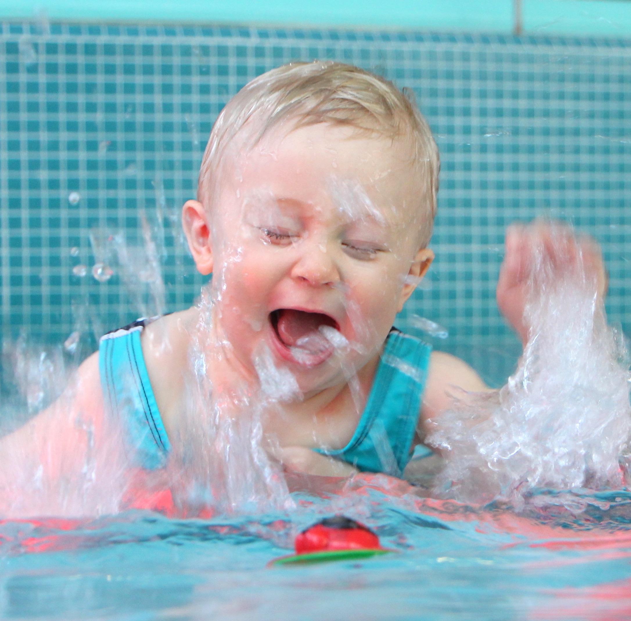 vauvauinti tampereen kylpylä